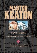 Cover-Bild zu Nagasaki, Takashi: Master Keaton, Vol. 11