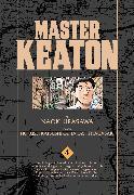 Cover-Bild zu Nagasaki, Takashi: Master Keaton, Vol. 4