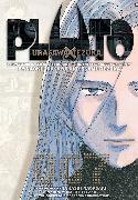 Cover-Bild zu Nagasaki, Takashi: Pluto: Urasawa x Tezuka, Vol. 7