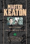 Cover-Bild zu Nagasaki, Takashi: Master Keaton, Vol. 2