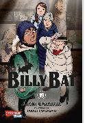 Cover-Bild zu Urasawa, Naoki: Billy Bat 19