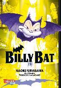 Cover-Bild zu Urasawa, Naoki: Billy Bat 20