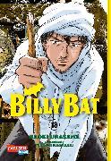 Cover-Bild zu Urasawa, Naoki: Billy Bat 18