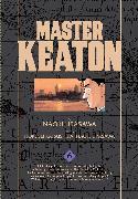 Cover-Bild zu Nagasaki, Takashi: Master Keaton, Vol. 6