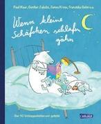 Cover-Bild zu Wenn kleine Schäfchen schlafen gähn von Maar, Paul