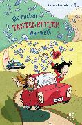 Cover-Bild zu Die besten Tantenretter der Welt (eBook) von Schomburg, Andrea