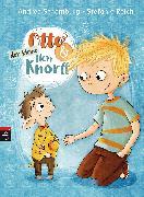 Cover-Bild zu Otto und der kleine Herr Knorff (eBook) von Schomburg, Andrea