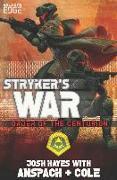 Cover-Bild zu Anspach, Jason: Stryker's War: A Galaxy's Edge Stand Alone Novel