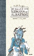Cover-Bild zu Hayes, Nick: Die Ballade von Seemann und Albatros