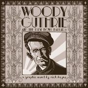 Cover-Bild zu Hayes, Nick: Woody Guthrie