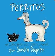 Cover-Bild zu Perritos (Doggies)