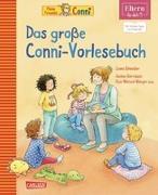 Cover-Bild zu ELTERN-Vorlesebücher: Das große Conni-Vorlesebuch von Schneider, Liane