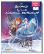 Cover-Bild zu ELTERN-Vorlesebücher: Disney - Das große Eiskönigin-Vorlesebuch von Disney, Walt