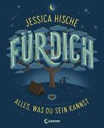 Cover-Bild zu Für dich von Hische, Jessica