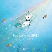 Cover-Bild zu Das kleine Walhorn von Sima, Jessie