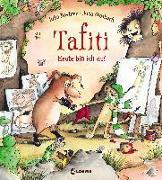 Cover-Bild zu Tafiti - Heute bin ich du! von Boehme, Julia