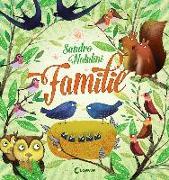 Cover-Bild zu Familie von Natalini, Sandro