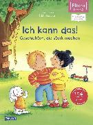 Cover-Bild zu Ich kann das! Geschichten, die stark machen (ELTERN-Vorlesebuch) von Tielmann, Christian