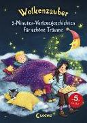 Cover-Bild zu Wolkenzauber von Loewe Vorlesebücher (Hrsg.)