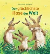 Cover-Bild zu Der glücklichste Hase der Welt von Freedman, Claire