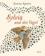 Cover-Bild zu Sylvia und der Vogel von Koomen, Gemma