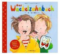 Cover-Bild zu Das Wackelzahnbuch von Radünz, Iwona