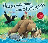 Cover-Bild zu Bärs Geschichten vom Starksein von Wilson, Karma