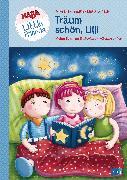 Cover-Bild zu HABA Little Friends - Träum schön, Lilli (eBook) von Hochmuth, Teresa