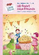 Cover-Bild zu HABA Little Friends - Lilli findet neue Freunde (eBook) von Hochmuth, Teresa