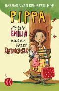 Cover-Bild zu Pippa, die Elfe Emilia und die Katze Zimtundzucker von Speulhof, Barbara van den