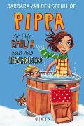 Cover-Bild zu Pippa, die Elfe Emilia und das Heißundeisland von Speulhof, Barbara van den