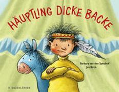 Cover-Bild zu Häuptling Dicke Backe von Speulhof, Barbara van den