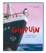 Cover-Bild zu Ginpuin von Speulhof, Barbara van den
