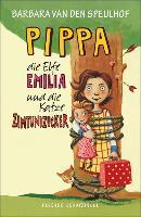 Cover-Bild zu Pippa, die Elfe Emilia und die Katze Zimtundzucker (eBook) von Speulhof, Barbara van den