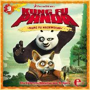 Cover-Bild zu Folge 9: Kung Fu Nachwuchs / Verbrecherischer Vater (Audio Download) von Speulhof, Barbara van den