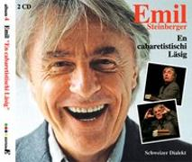 Cover-Bild zu En cabaretistischi Läsig von Steinberger, Emil (Aufgef.)