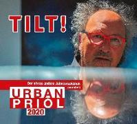 Cover-Bild zu Tilt! 2020 - Der etwas andere Jahresrückblick von und mit Urban Priol von Priol, Urban