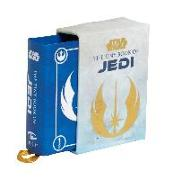 Cover-Bild zu S. T. Bende: STAR WARS: THE TINY BOOK OF JEDI: WISDOM FROM THE LIGHT SIDE OF THE FORCE