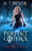 Cover-Bild zu Bende, S. T.: Perfekt Control