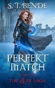 Cover-Bild zu Bende, S. T.: Perfekt Match
