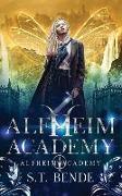 Cover-Bild zu Bende, S. T.: Alfheim Academy: Alfheim Academy: Book One