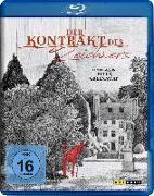 Cover-Bild zu Der Kontrakt des Zeichners. Digital Remastered von Greenaway, Peter (Prod.)