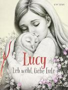 Cover-Bild zu Lucy von Sena, Kim