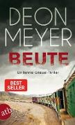 Cover-Bild zu Meyer, Deon: Beute (eBook)