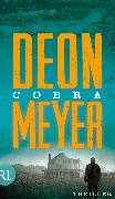 Cover-Bild zu Meyer, Deon: Cobra (eBook)