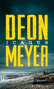 Cover-Bild zu Meyer, Deon: Icarus (eBook)