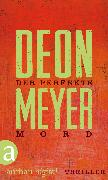 Cover-Bild zu Meyer, Deon: Der perfekte Mord (eBook)