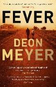Cover-Bild zu Meyer, Deon: Fever (eBook)