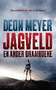 Cover-Bild zu Meyer, Deon: Jagveld (eBook)