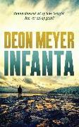 Cover-Bild zu Meyer, Deon: Infanta (eBook)